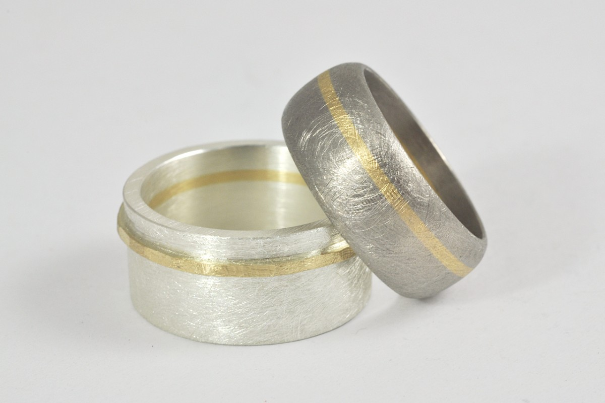 f8c5603deae9f Wedding rings, engagement rings, partnership rings, 'just-because ...
